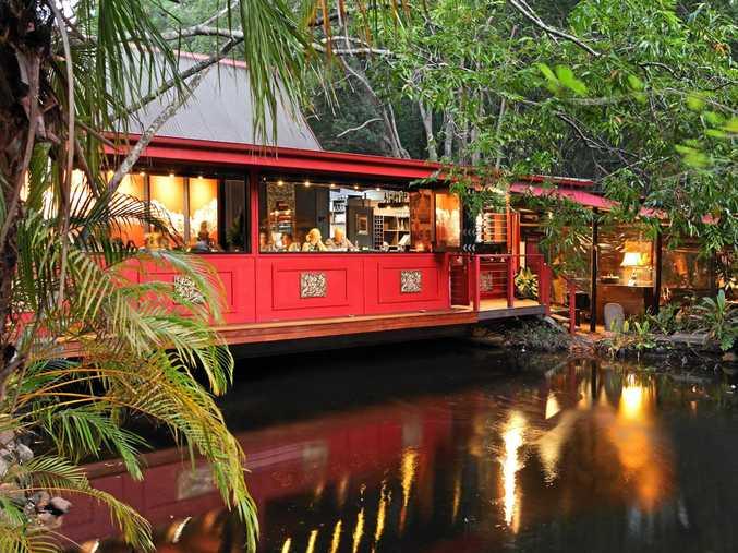 THAI TASTE HAVEN: Spirit House Restaurant, Yandina is a food destination like no other on the Sunshine Coast.