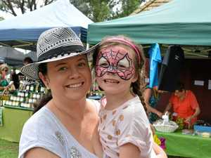 Community unites for Marburg's Black Snake Creek Festival