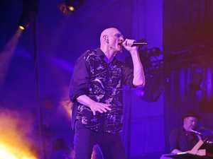 Change of venue for Midnight Oil concert