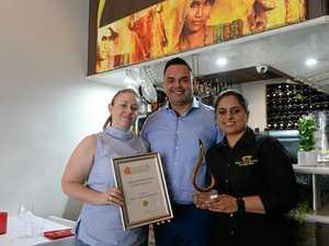 National gong reward for lifetime of hard work for Raj