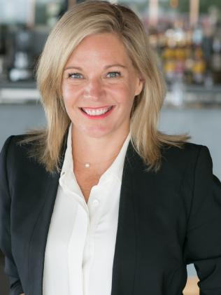 Kylie McPherson, chair of Bundaberg Distilling Co