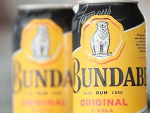 Bundy Rum boss blasts liquor laws