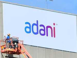 Adani's mega mine launch cancelled