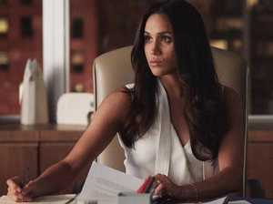 Meghan Markle 'quits Suits' ahead of engagement to Prince Harry