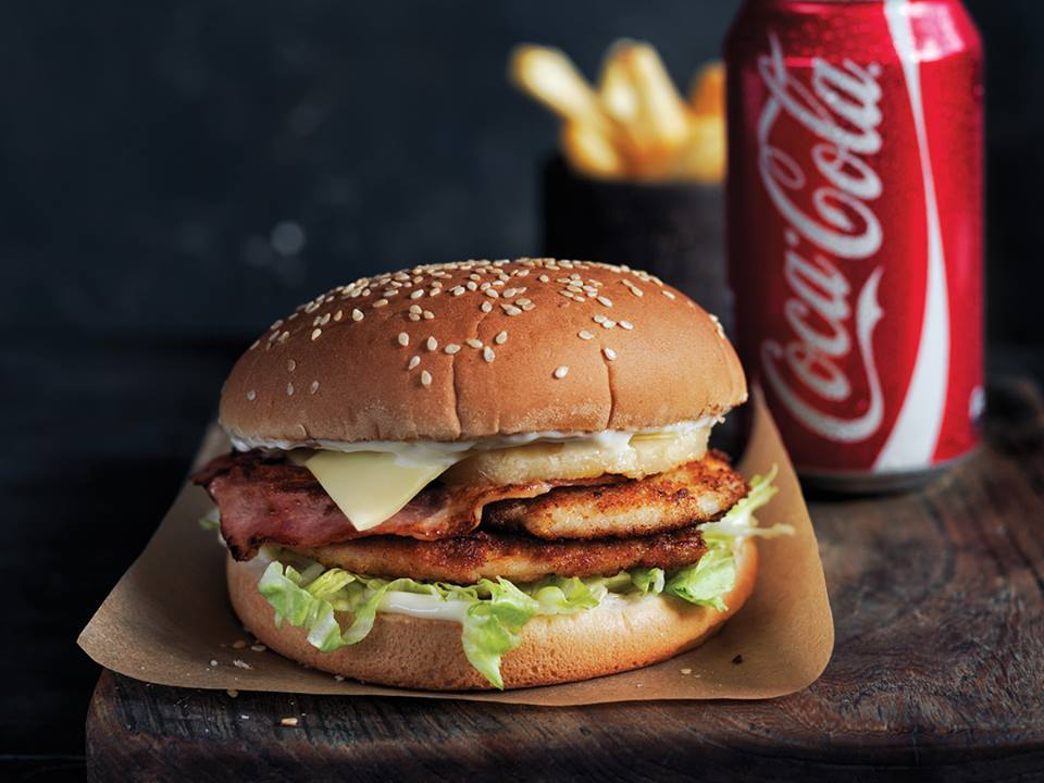 Oporto is opening in Toowoomba next month.