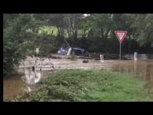 Randwick Rd flood incident