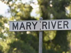 FLOOD WATCH: Warning issued for Mary and Burrum rivers