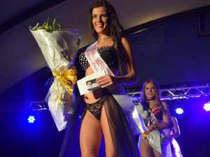 Ash Anderson wins another competition