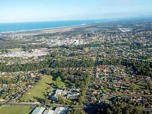 Coffs growth plan begins locally