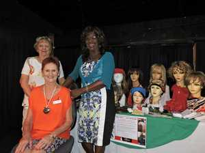 Sell-out fundraiser helps with Fraser Coast workshops