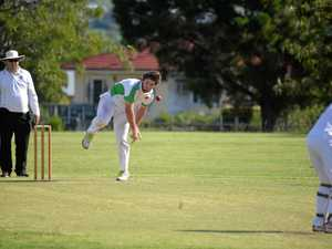 Rain and cricket mix in first two fixture weeks