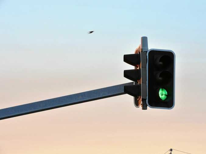 A timed red arrow for pedestrian safety will be installed at a tricky Tweed intersection.
