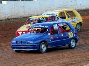 What's on: Fraser Coast hopefuls to race sedans