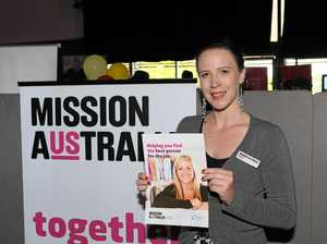 Social housing management handed to Mission Australia