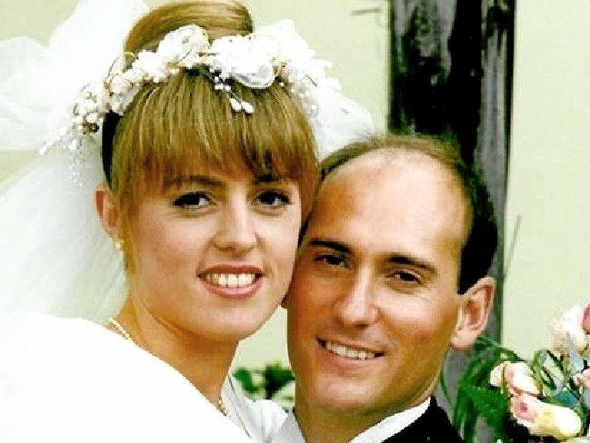 Ashley Bryant's widow, Deborah, gave evidence during an inquest detailing the stress her husband endured as a police officer.