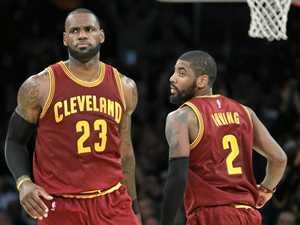 James doubtful for NBA season start