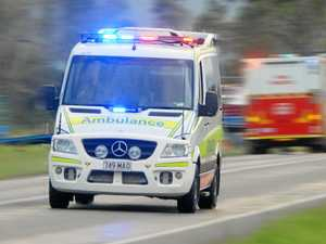 Bruce Highway crash: Long delays expected