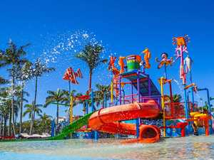Coast resort one of the best in Australia for a family holiday