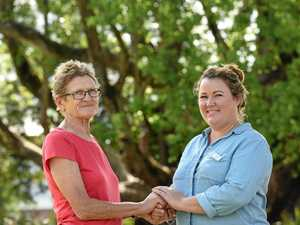 Gumtree exchange saved Lismore woman's life