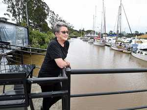 Riverside restaurateur ready for anything mother nature brings
