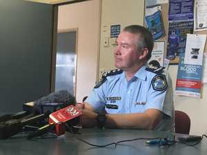 MISSING TRAWLER CREW: Extensive search called off