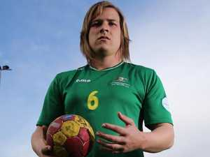 Adam Cooney questions AFL stance Hannah Mouncey
