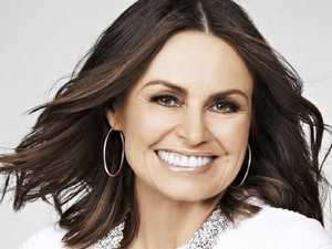 Lisa Wilkinson's secret weapon