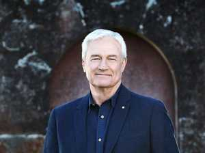 Mike Munro's about to drop a Ned Kelly bombshell