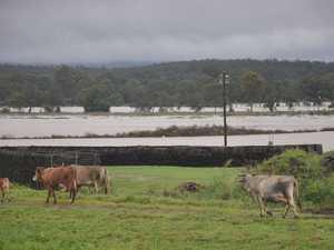 FLOOD WATCH: Road closures update