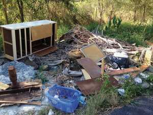$500,000 to tackle illegal dumping