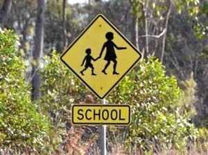 Flooding forces emergency closure of Rocky region school