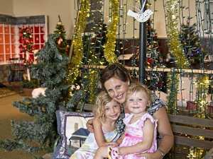 Last year church to host Toowoomba's Christmas Tree Festival
