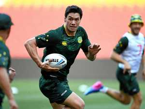 RLWC: How the Kangaroos are shaping up