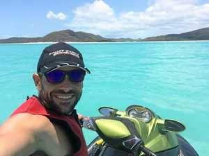 Mackay tradie snaps up jetski business