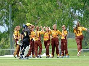 The Hornets will have a large contingent at the U15 Qld titles.