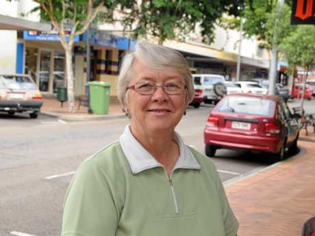 Helen Bartlett