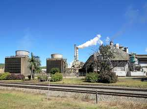 Mackay region mill operations crushed by heavy rain