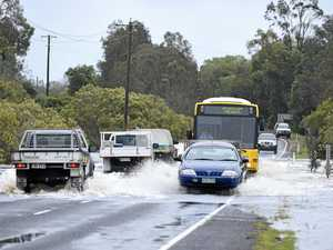 500mm of rain: but more to come for Queensland