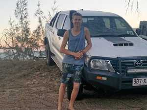 'Drifting hoon' busted by backpacker