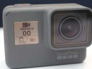 GoPro filmer jailed over rape footage