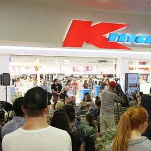 efdbc14dd191a Kmart's new range proves why it must stick to homewares | Morning Bulletin