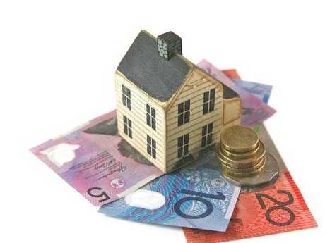 Low unemployment and a strong job market is helping young Aussies buy their first home.
