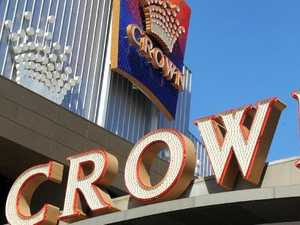 Crown Casino 'tampered' with poker machines