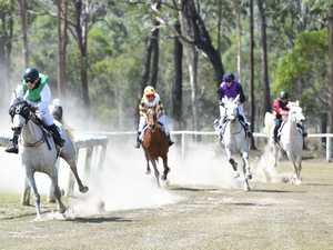Hoof it to Torbanlea Picnic Races