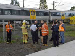 UPDATE: Investigation launched into train derailment