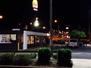 BREAKING: Police called to brawl at Kin Kora McDonalds
