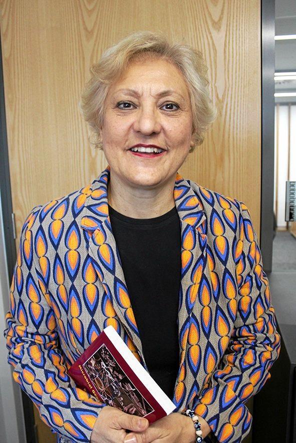 USC expert on antibiotic-producing bacteria, Dr Ipek Kurtböke, has been elected to lead a global organisation.