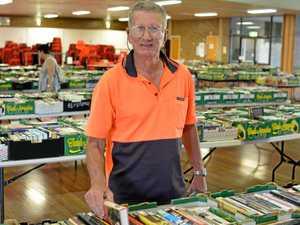 Keen readers of Lockyer help Blue Care