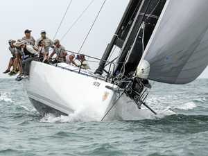 Noosa sailor key player in winning Asian program