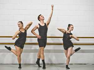 Triple success for Toowoomba dance school